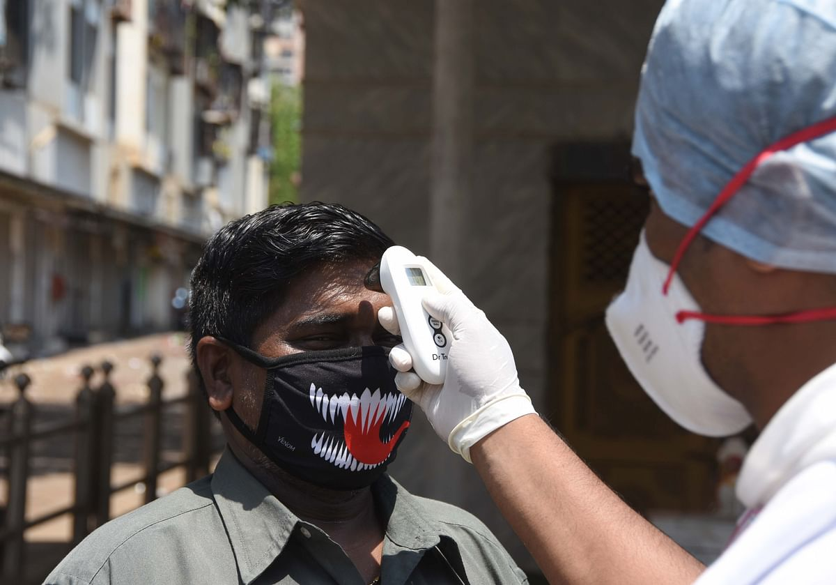 Coronavirus in Pune: With 98 new cases in 24 hours, cases rise to 3,232; death toll at 175