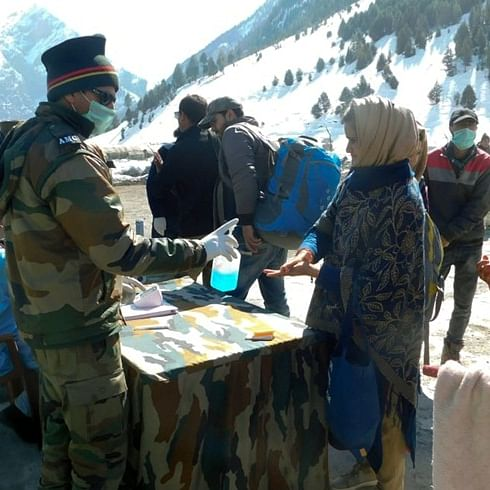 Latest coronavirus update in India: Army jawan from Ladakh tests positive for COVID-19