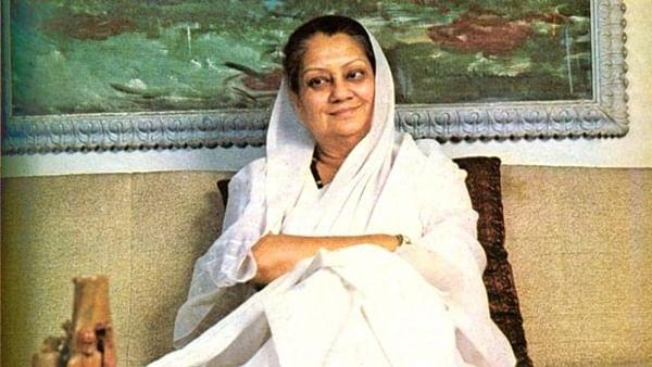PM Modi to release Rs 100 commemorative coin in honour of Rajmata Vijaya Raje Scindia