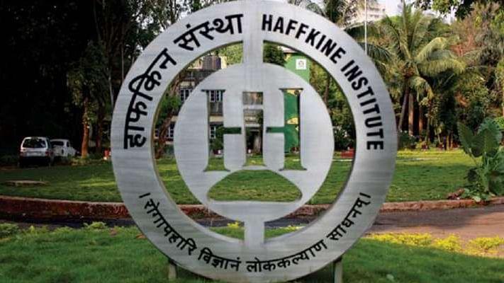 COVID-19: Centre to grant Rs 65 crore to Mumbai's Haffkine Bio-Pharma
