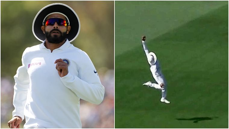 'Aim to give my best for country': Ravindra Jadeja on being named as India's Test 'MVP'