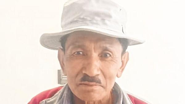 Rinzin Dorjee