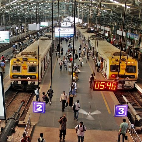 Good News! No mega block on Central Railway's main, harbour lines on Sunday