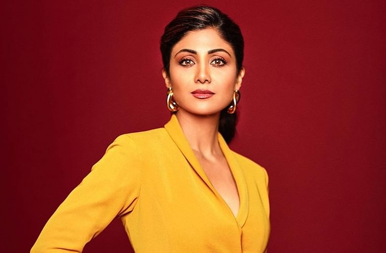'Investing in yourself is the best investment': Shilpa Shetty motivates people to stay fit