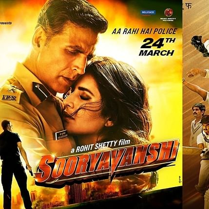 Reliance Entertainment 'very confident' of releasing 'Sooryavanshi', '83' on scheduled release dates