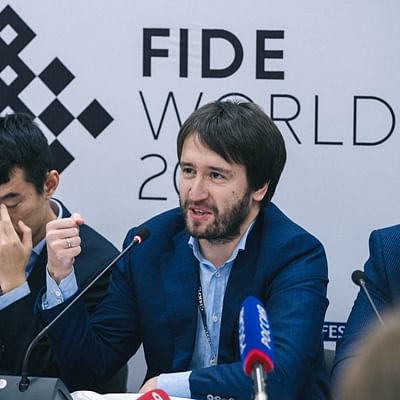 2020 Candidates Tournament: Grand Master Teimour Radjabov checks out of candidates journey