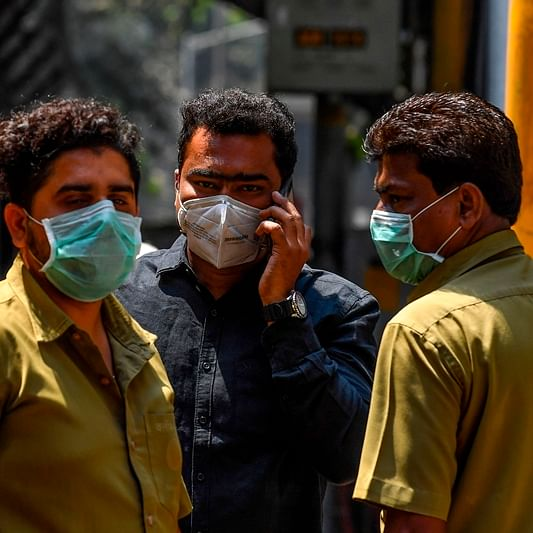 Mumbai: Corona positive BEST staffer succumbs