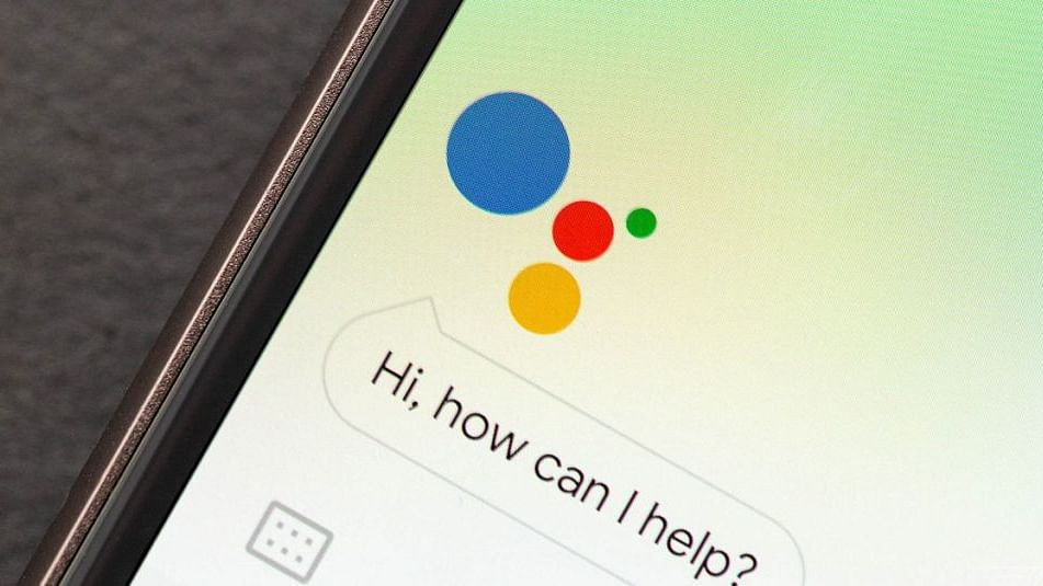 Send audio messages via Google Assistant on Android devices