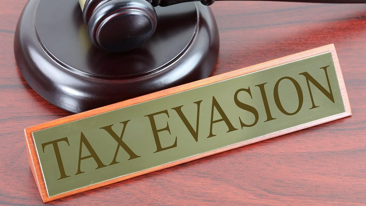 Mumbai Crime: Private company convicted of tax evasion in 1991 case