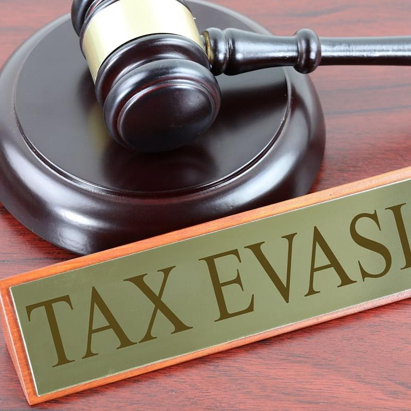 Mumbai Crime: Private company convicted of tax evasion in 1991 case