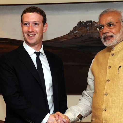 Facebook and Government of India: How does one regulate social media now?