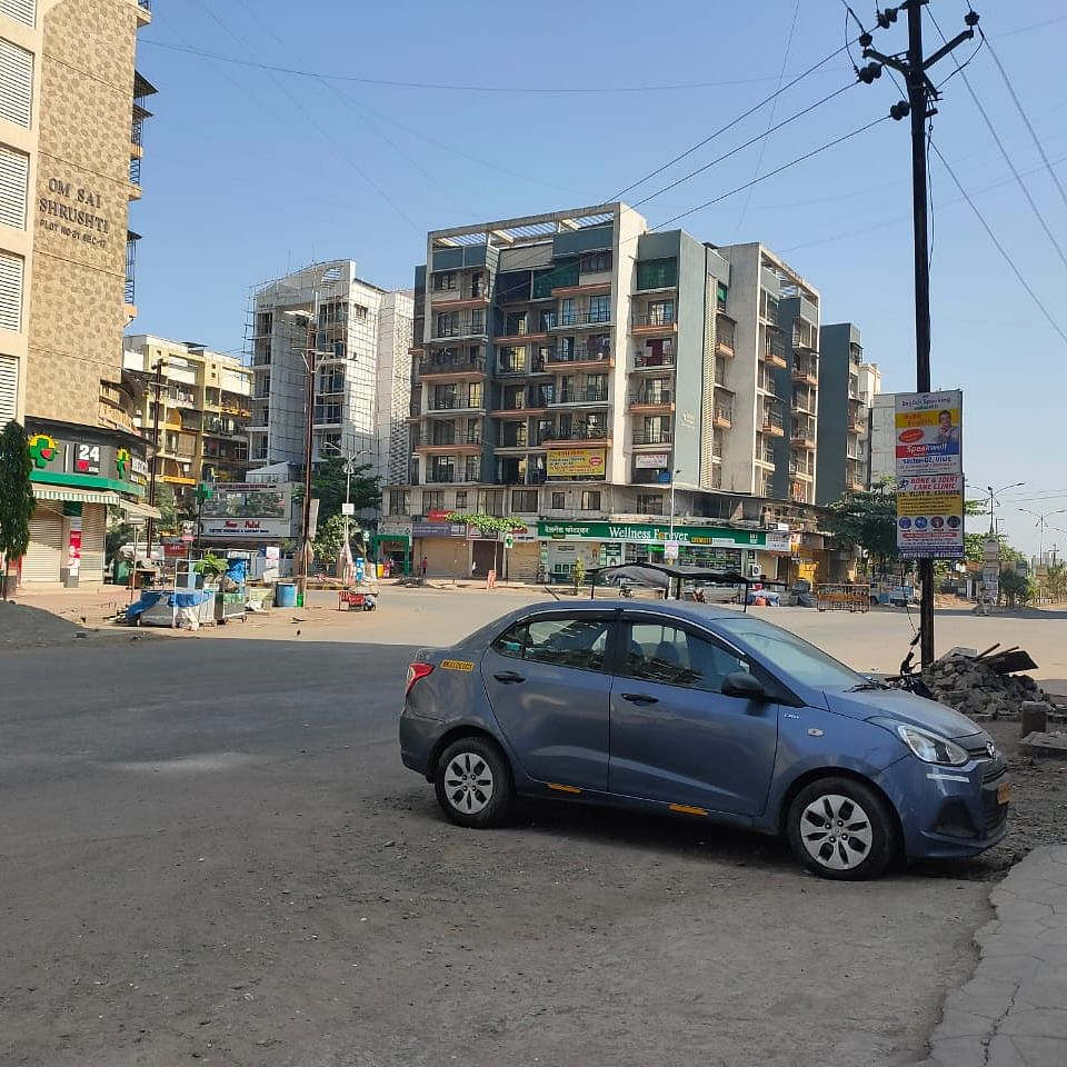 No prohibition on commuting between Navi Mumbai and Mumbai: NMMC