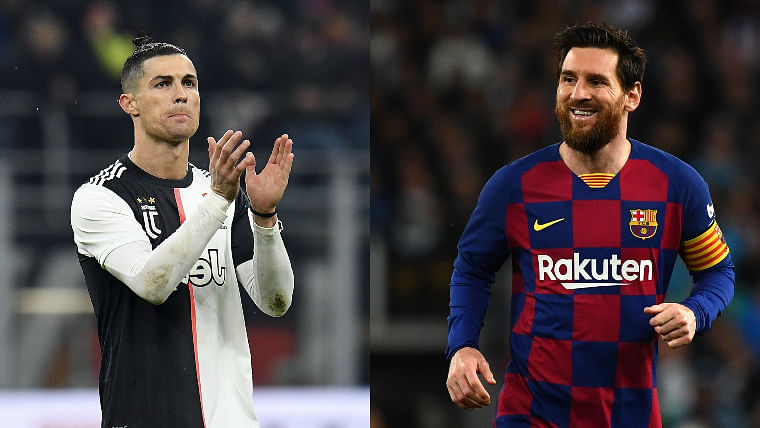 Barcelona Vs Juventus Where And When To Watch The Champions League Fixture Live In India