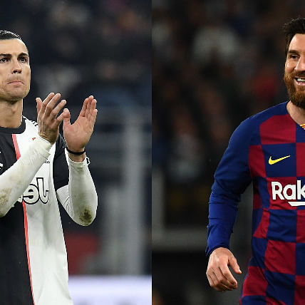 Messi, Ronaldo and Salah among nominees for FIFA Best Awards 2020