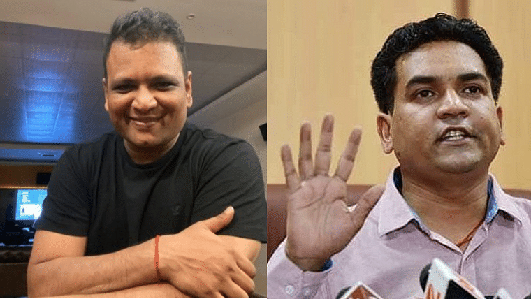 Delhi Violence: Bollywood producer Manish Mundra donates Rs 10 lacs to BJP leader Kapil Mishra, helps to raise funds for victims