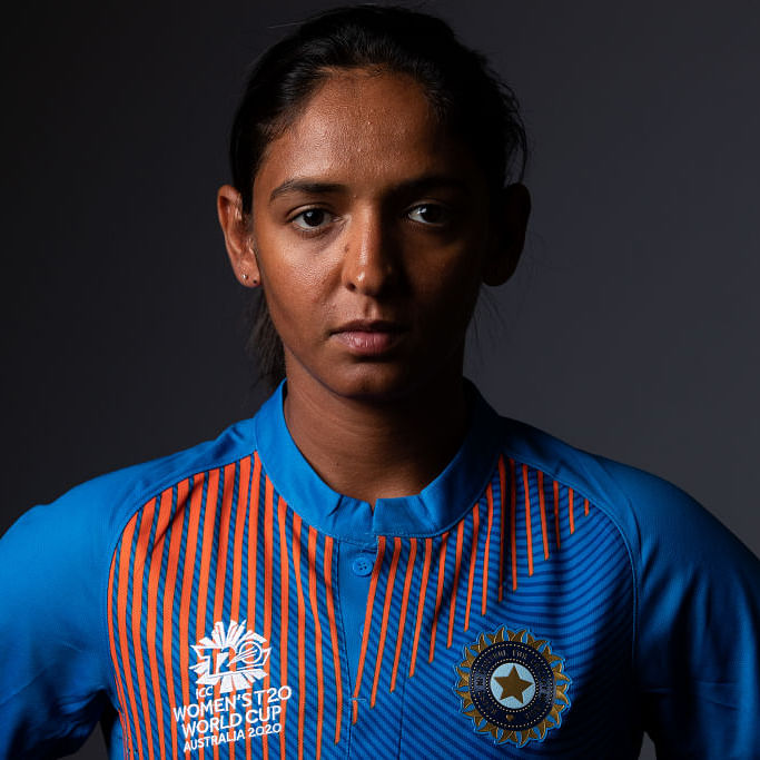 Happy birthday Harmanpreet Kaur! Here are the skipper's best knocks
