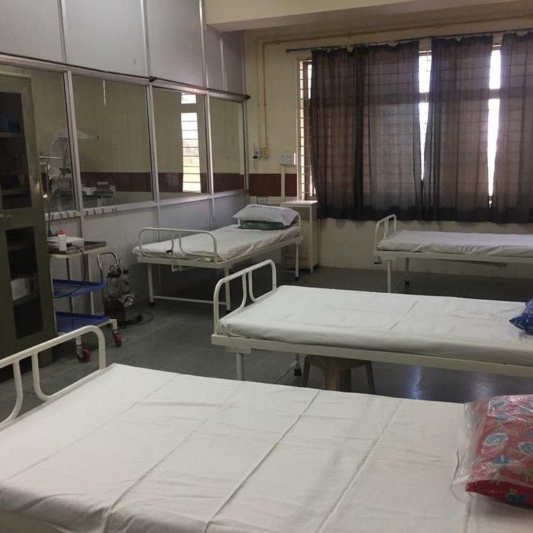 Coronavirus Update in Madhya Pradesh: Health Department sets up 15-bed centre near Indore for Dubai passengers