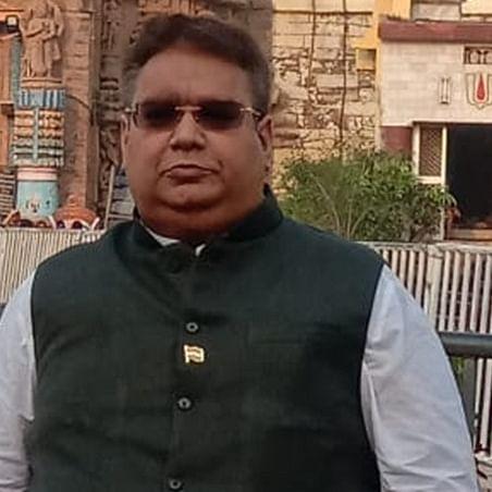 West Bengal: TMC backed Dinesh Bajaj's Rajya Sabha nomination cancelled