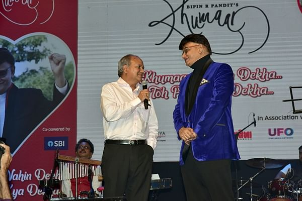 Bipin Pandit's Khumaar: Industry stalwarts say 'Yeh Dil Mange More'
