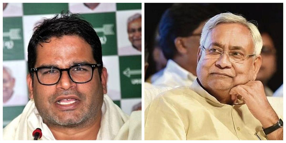 'Why isn't Bihar Govt providing immediate relief': Prashant Kishor hits out at Nitish Kumar amid coronavirus pandemic