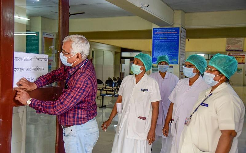 Latest news on coronavirus in India: Virus cases jump to 29 overnight; allpassengers to undergo screening