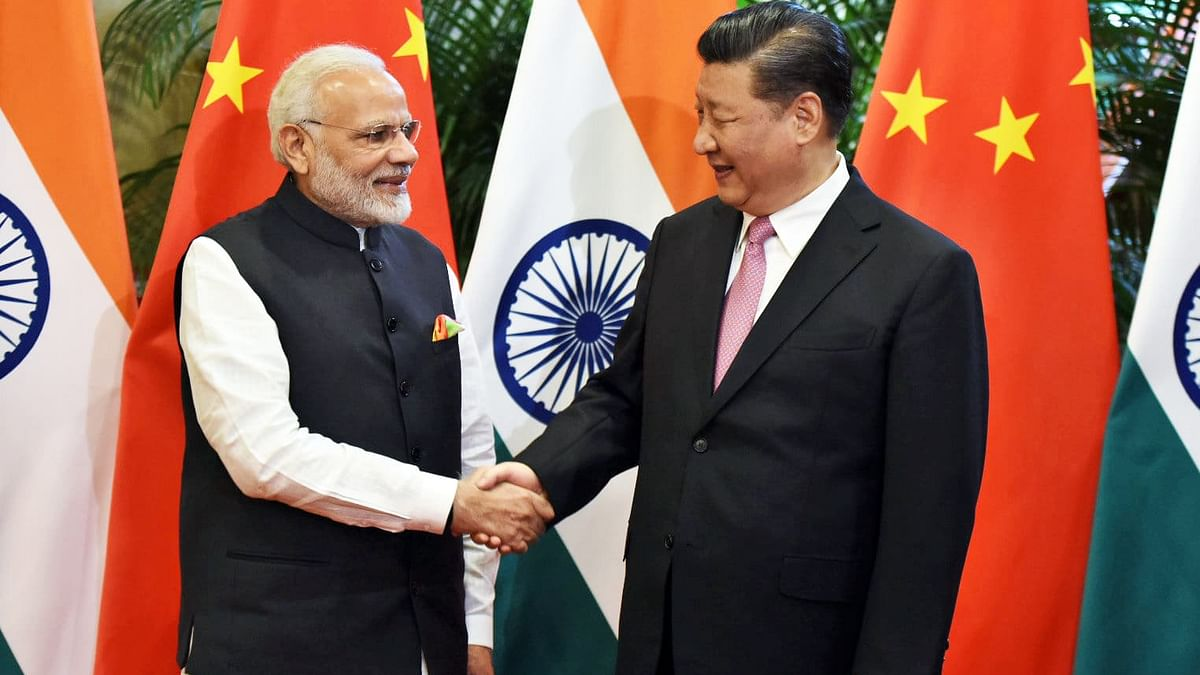 Twitter mocks Telegraph for report on Modi govt's loan from China-backed AIIB amid standoff
