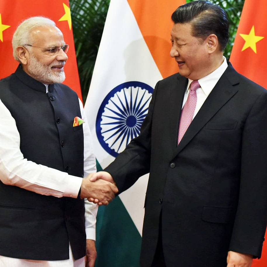No proposal to withdraw 'Most Favoured Nation' status of China: Modi Govt