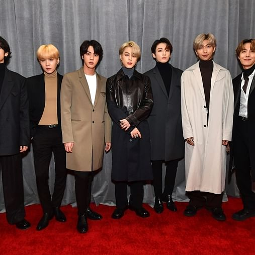 George Floyd's death: BTS joins the fight against racism