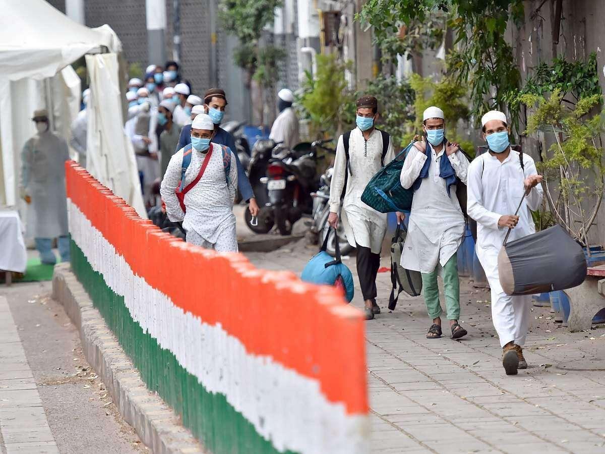 Coronavirus in Telangana: 6 who attended Nizamuddin congregation die