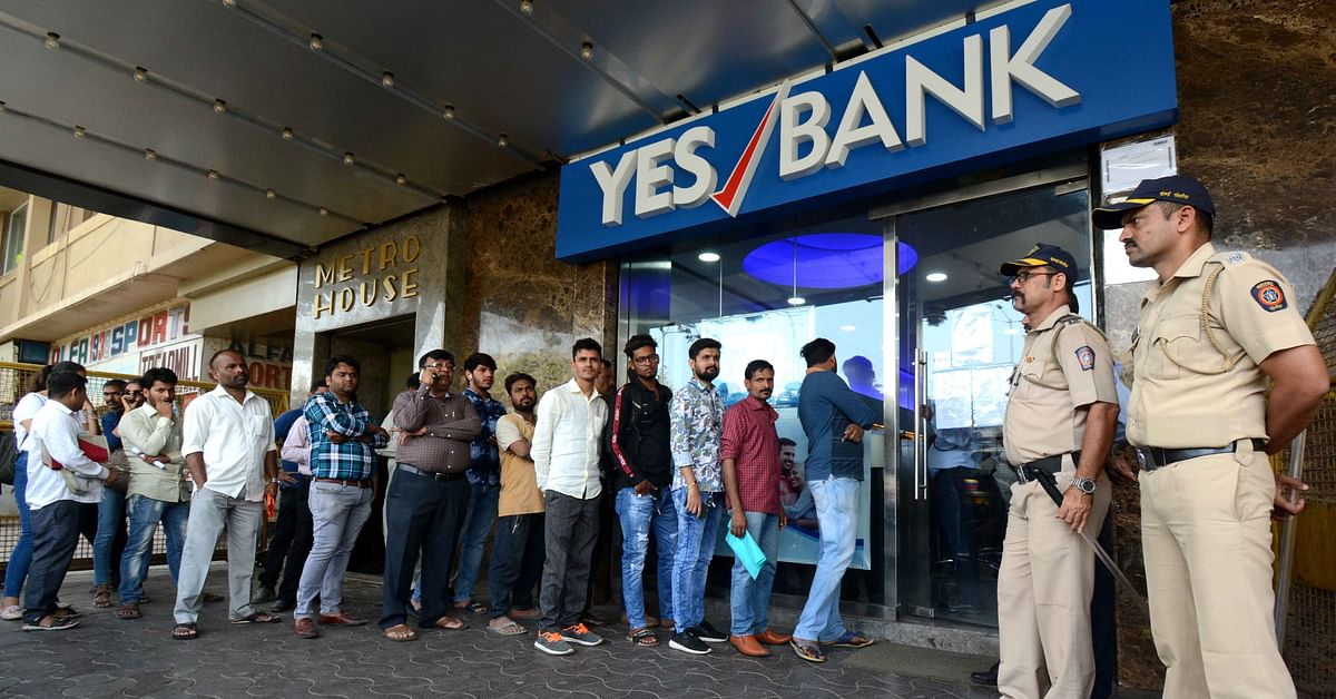 Yes Bank crisis: Post IL&FS, Essel group, and other failures, experts were hoping it was over, but...