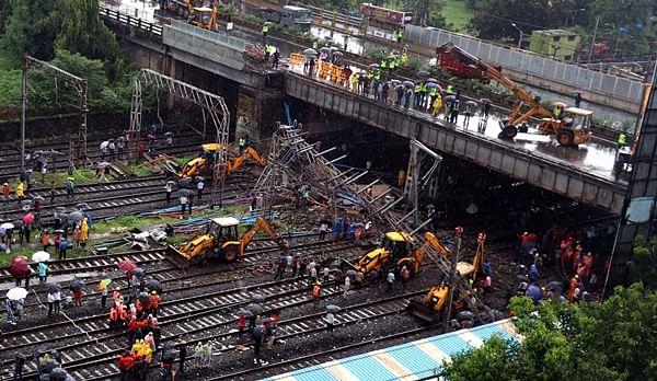 Mumbai: After a year-long delay, work on Andheri's bridge to start