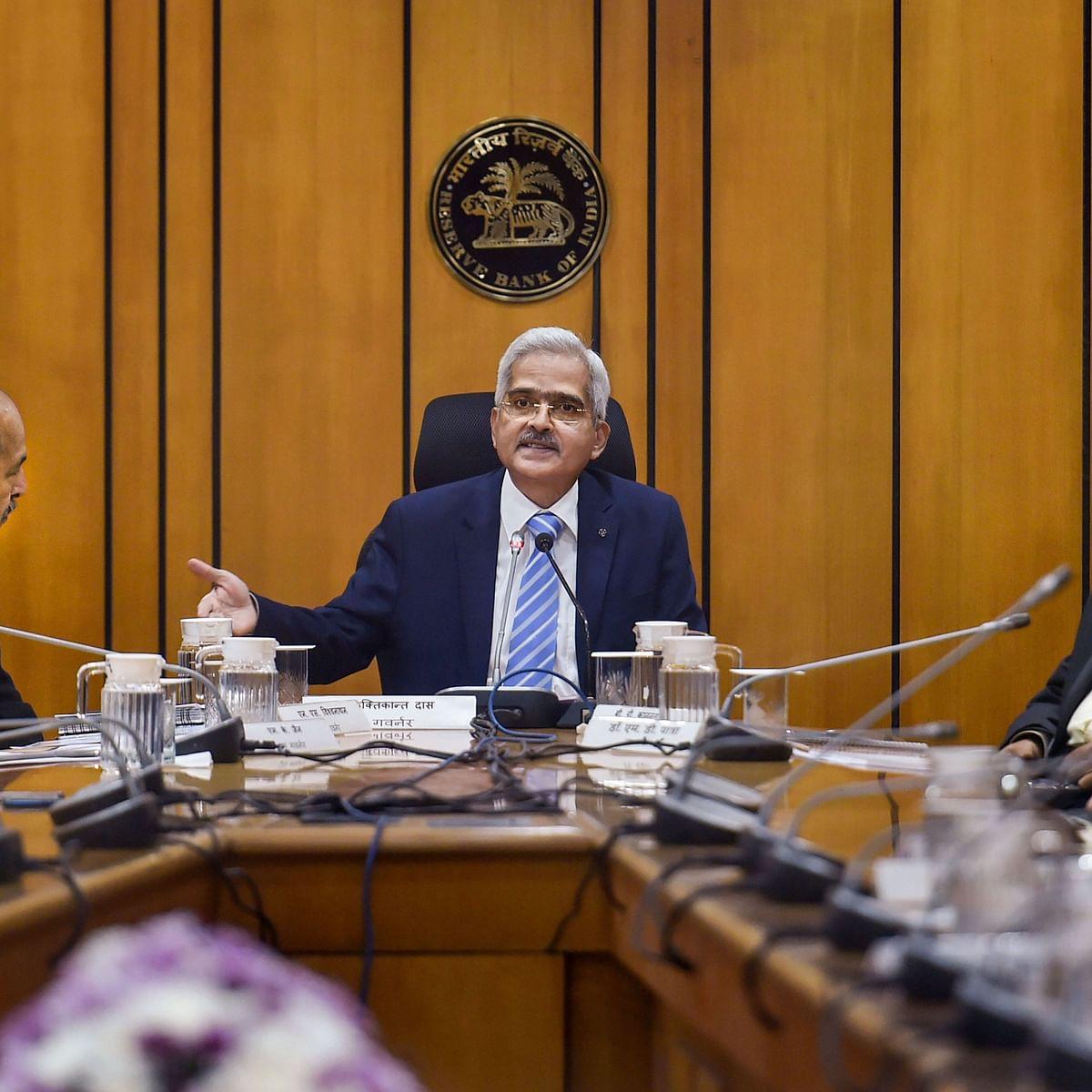 RBI central board faces shortage of 9 non-official directors