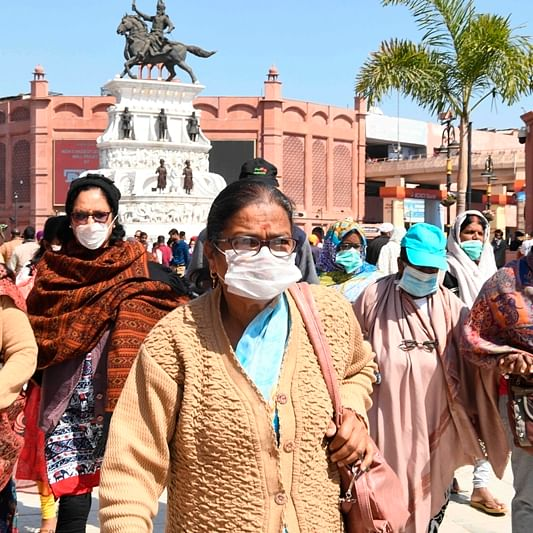 Latest Coronavirus news of Madhya Pradesh on 18 March