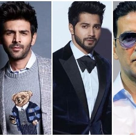 From Varun Dhawan to Shilpa Shetty, B-town celebs pledge to take part in 'Janta Curfew'