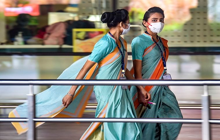 Work from home to social distancing: How Mumbai is gearing up to fight the coronavirus outbreak