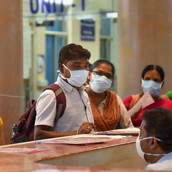 Suffering from cold don't send your kid to school: MP School Edu Dept issues Corona preventive guidelines