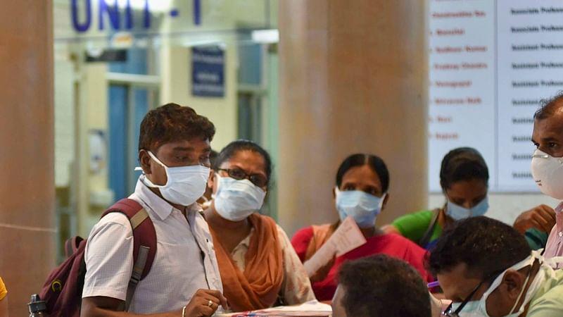 Latest Coronavirus Update in India: Virus 'carrier' was on AI Vienna flight, 108 passengers, 10 crew may have been exposed