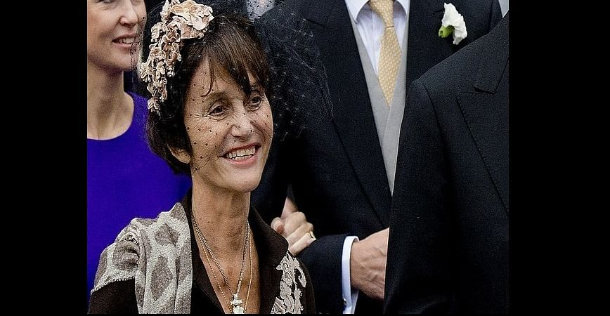 Spanish Princess Maria Teresa becomes first royal to die from COVID-19