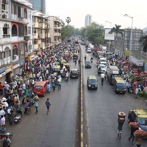 Coronavirus in Mumbai: All your FAQs about lockdown answered
