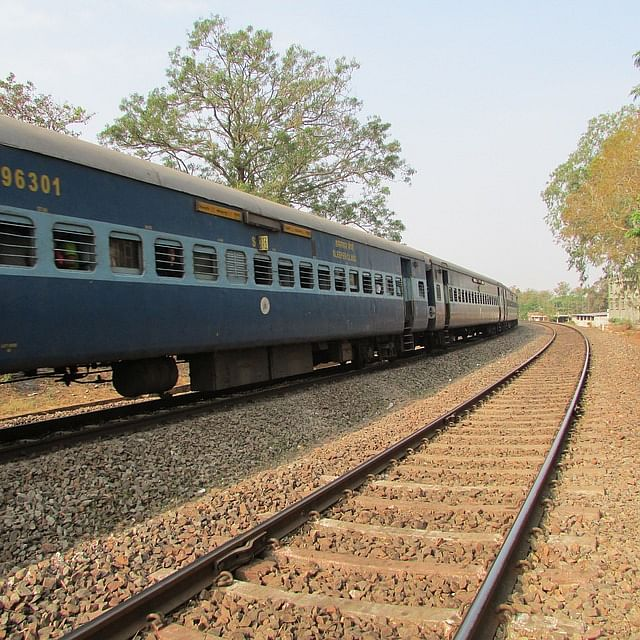 Indian Railways coaches to convert into isolation wards to curb COVID-19