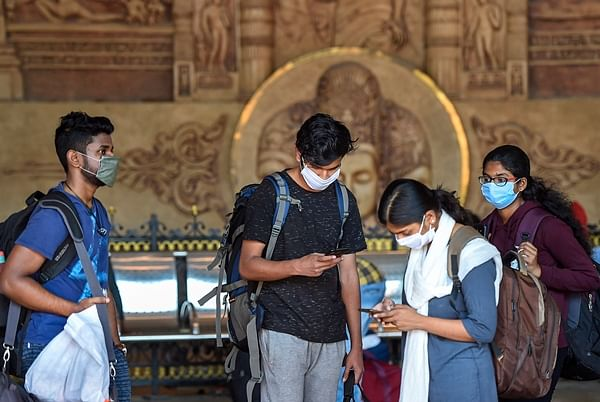 Coronavirus in Mumbai: With five new CoVID-19 positive cases in Dharavi; toll has reached 60