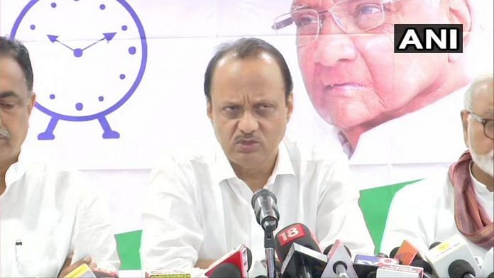 Coronavirus in Mumbai: Deputy Chief Minister Ajit Pawar warns of harsh steps if guidelines not followed