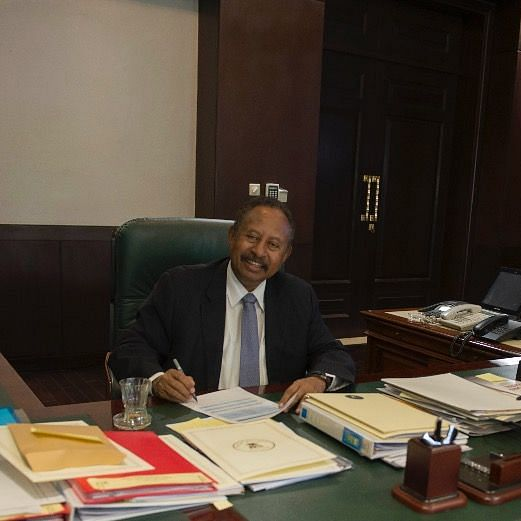 Sudan's PM Abdalla Hamdok survives assassination attempt