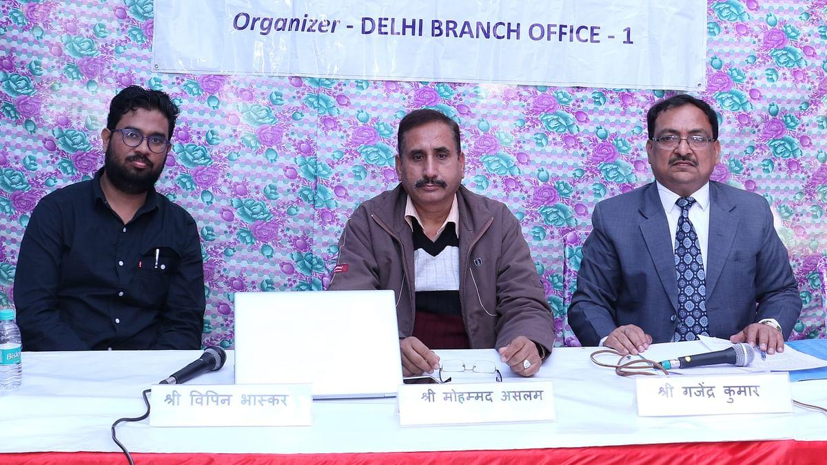 BIS organises artisans training programme for hallmarking