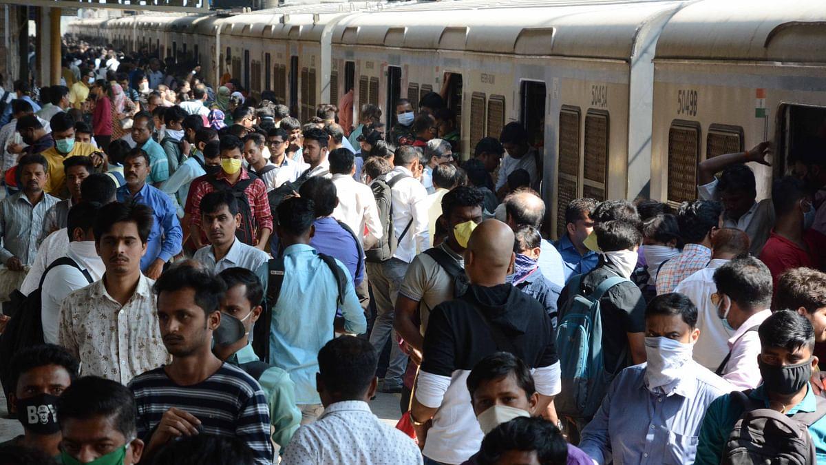 Slight hike in short distance passenger trains to regulate rush, says Railways