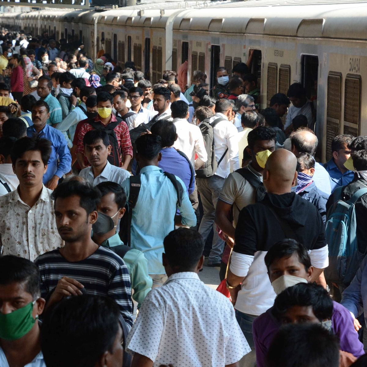 Slight hike in short distance passenger trains to regulate rush, says Railways