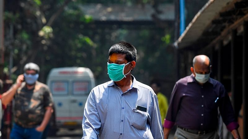 Latest Coronavirus news of Indore on 20 March