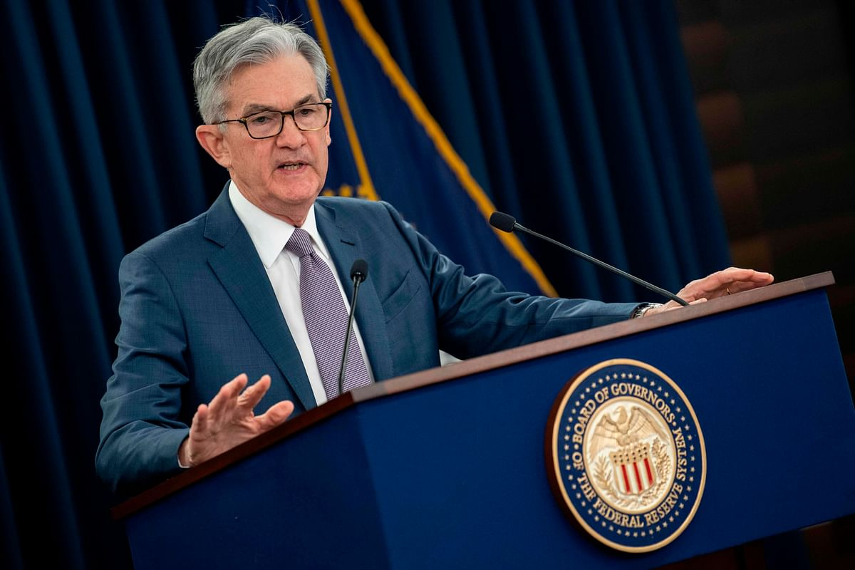 US economy to hit a new low in Apr-Jun, not time for fiscal concerns: Fed Reserve
