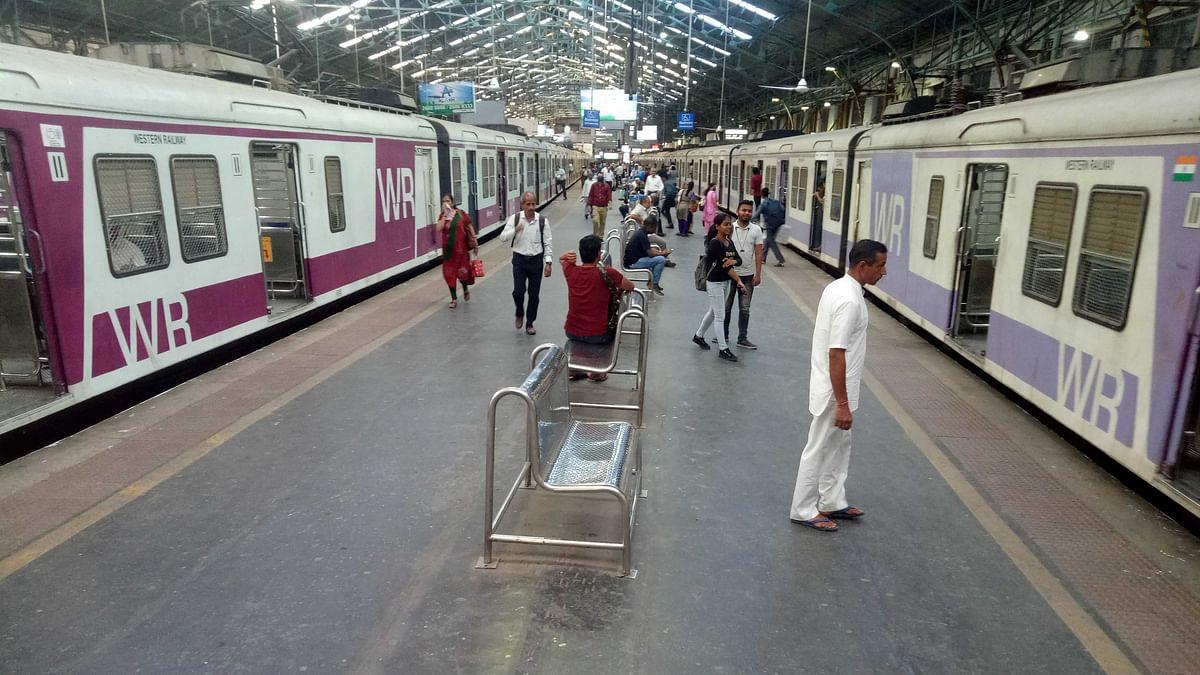 Mumbai: You'll soon need an ID to travel
