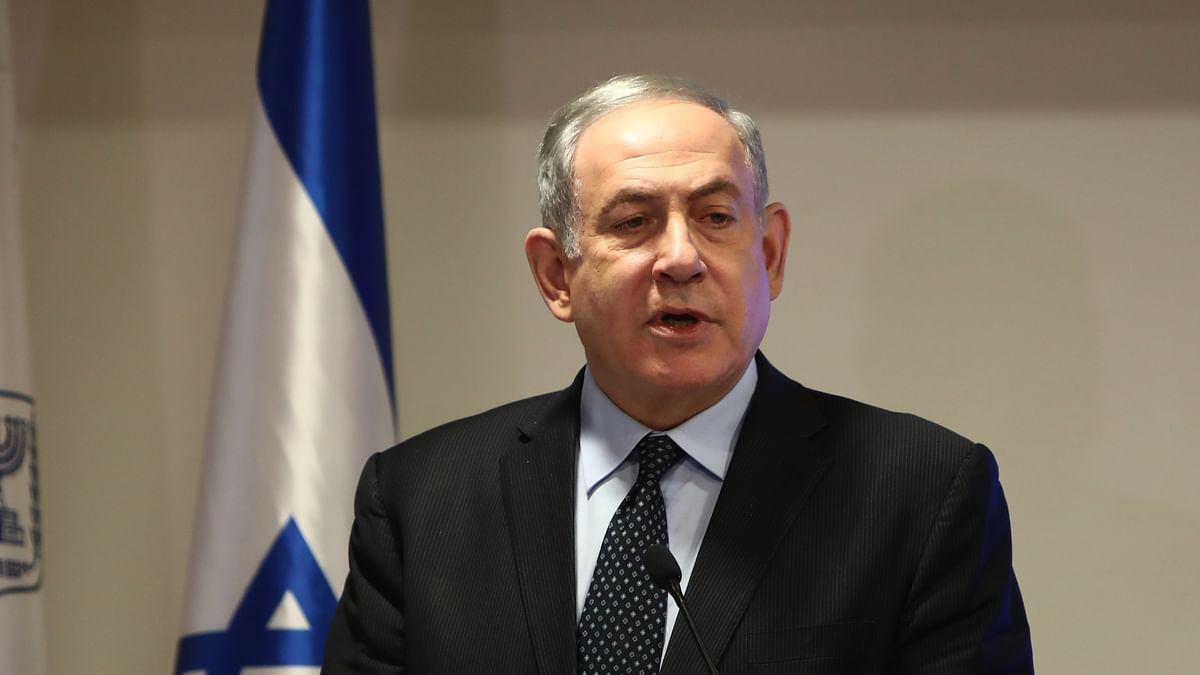 Israeli SC allows Benjamin Netanyahu to form government despite having corruption charges